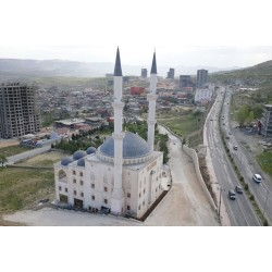 Saruhan Camii