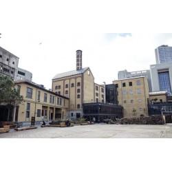 Bomonti Bira Fabrikası
